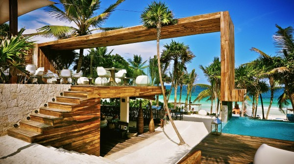 habitacion be tulum hotel resort beach