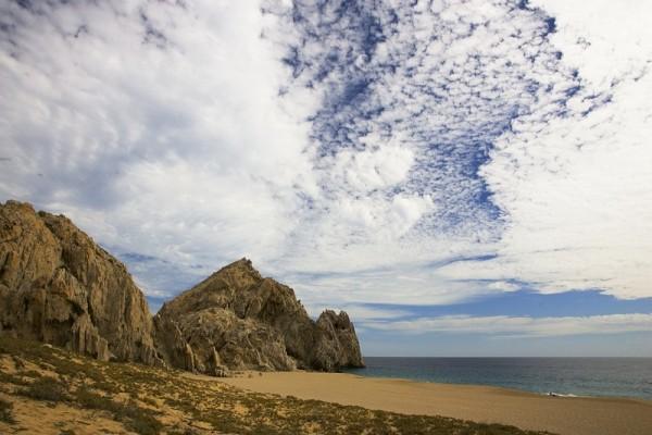 cielo Cabo San Lucas