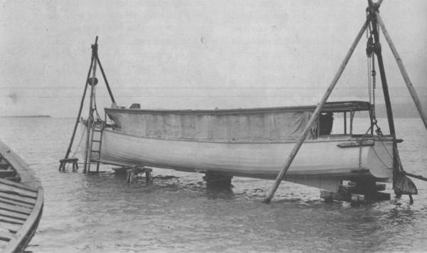 embarcadero lago chapala