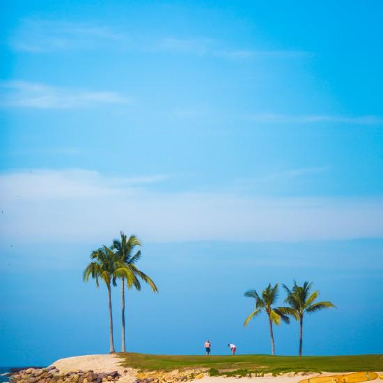 golf que hacer en punta mita