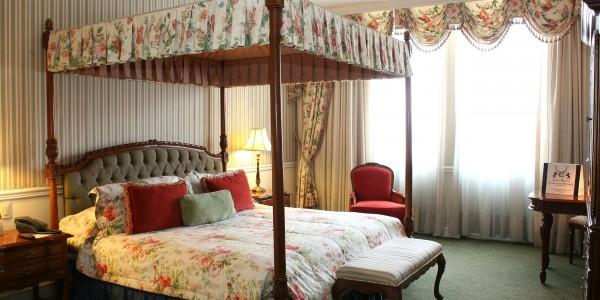 habitacion gran hotel ciudad de mexico