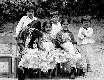 idiomas indigenas de mexico
