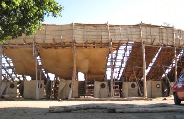 plaza de toros la petatera de villa de alvarez colima