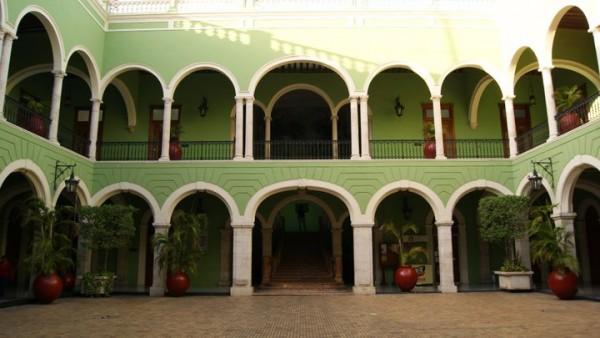 lugares que visitar merida mexico