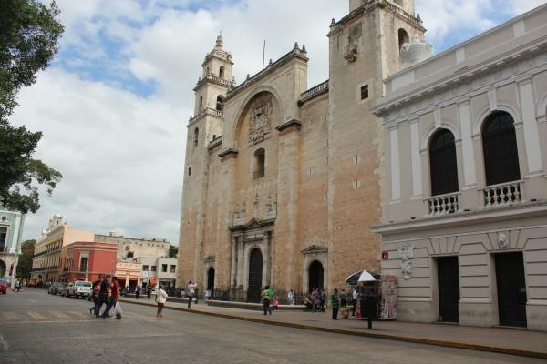 lugares turisticos merida mexico