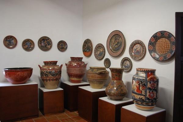 museo ceramica tlaquepaque