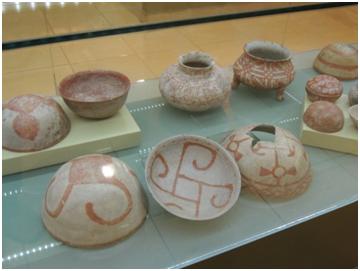 objetos museo arqueologico tala jalisco