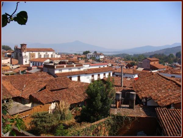 patzcuaro michoacan pueblo magico
