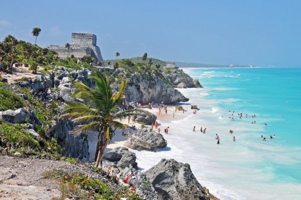 playas habitacion be tulum hotel resort beach