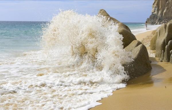 playas Cabo San Lucas