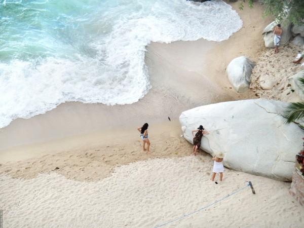 playas en puerto vallarta jalisco