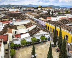 Comitán: Pueblo Mágico en Chiapas, México