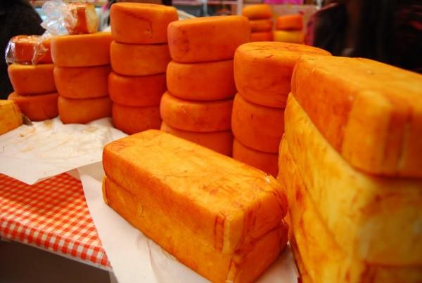 quesos zacatecas