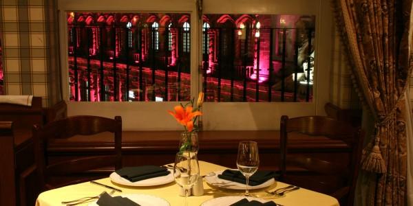 restaurante gran hotel ciudad de mexico
