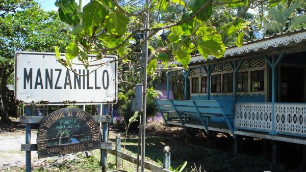 selva manzanillo colima