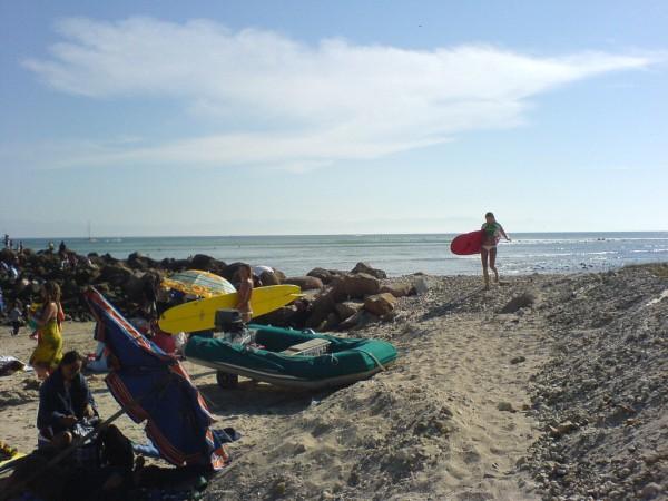 surf que hacer en punta mita