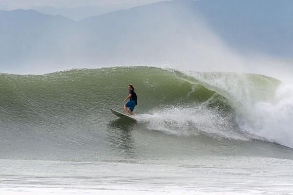 surf palya zicatela puerto escondido oaxaca