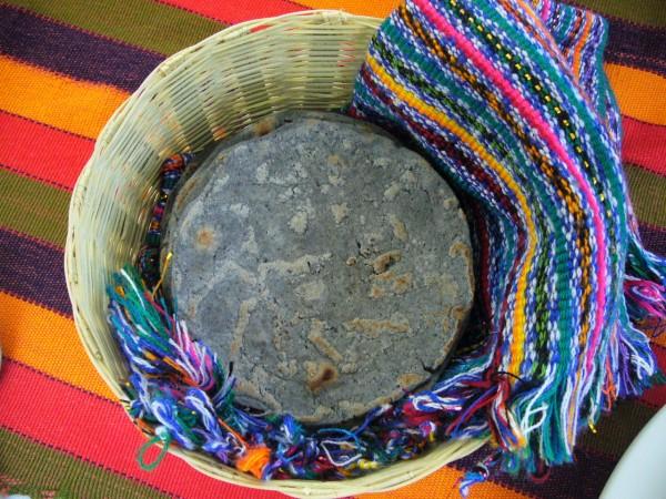 tortillas azules mexico