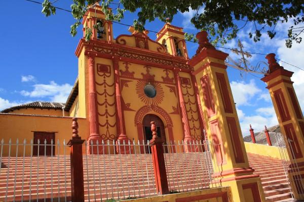 turismo comitan chiapas mexico