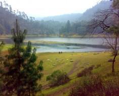 turismo parque nacional lagunas de zempoala morelos