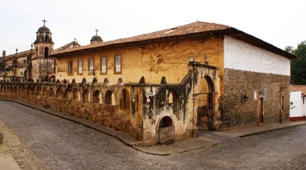 turismo patzcuaro michoacan