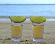 vasos tequila mexico