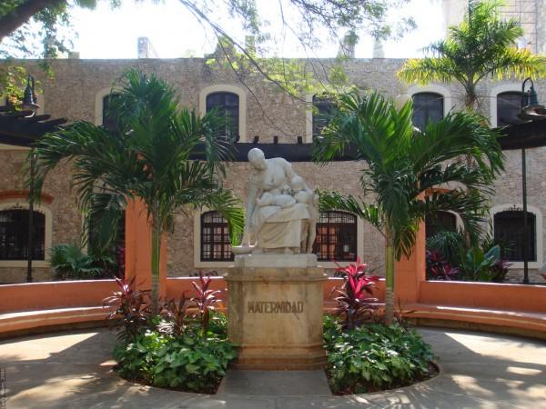 viajes merida yucatan