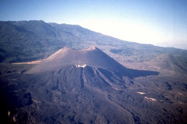 volcan paricutin