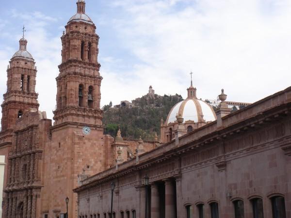 zacatecas turismo cerro bufa