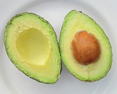 aguacates beneficios
