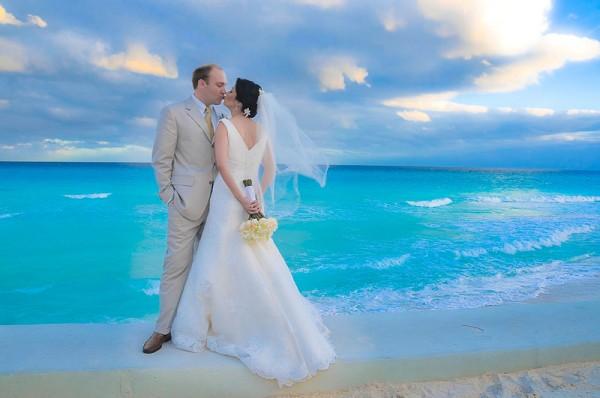 bodas playa puerto vayarta mexico