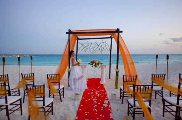 bodas playas mexico paquetes haciendas