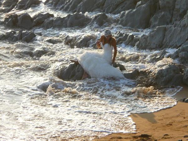 bodas punta mita mexico