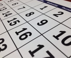 calendario mayo 2015 mexico