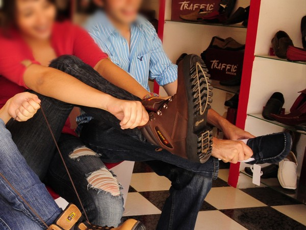 calzado zapatos guanajuato