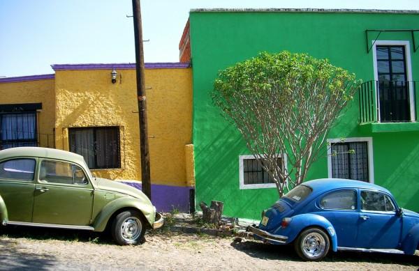 carros industria guanajuato