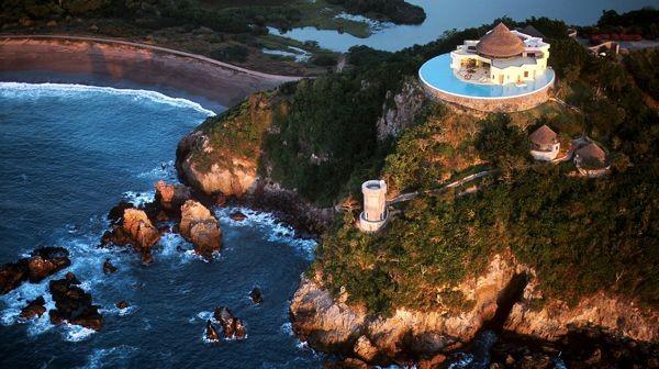 costa careyes bungalows
