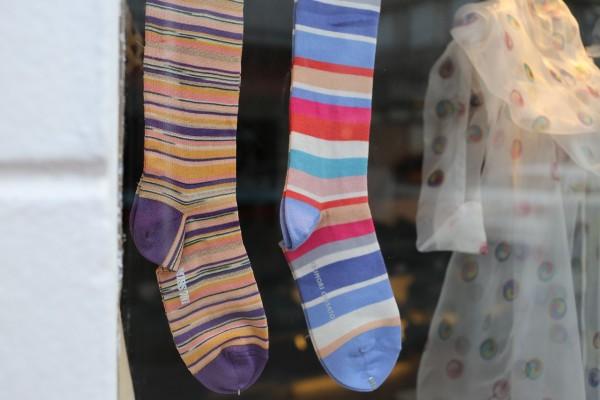 dia del calcetin perdido
