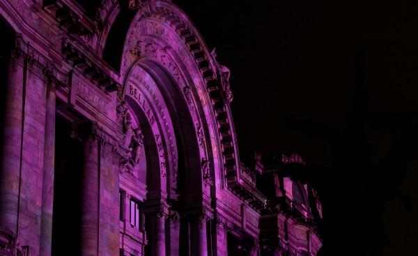 festival luces mexico df