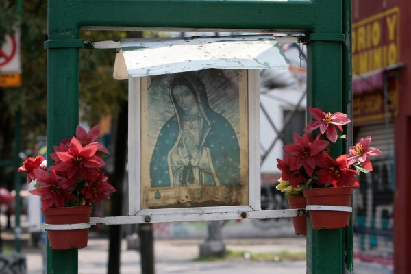 historia virgen de guadalupe mexico