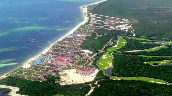 hotel moon palace resort cancun