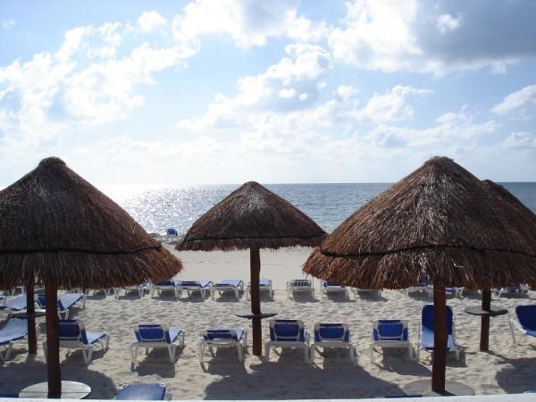 moon palace cancun actividades
