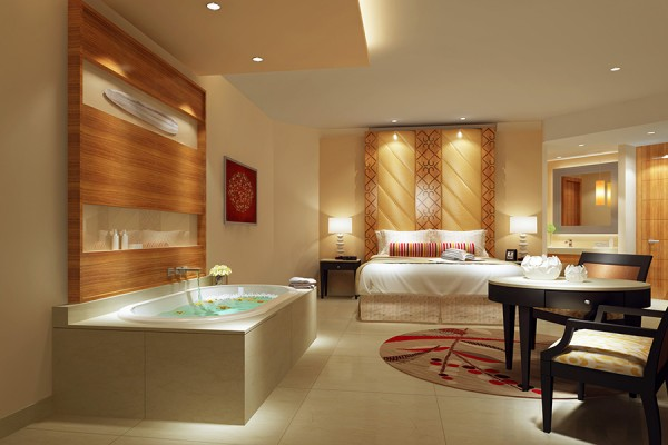 hotel moon palace cancun habitaciones
