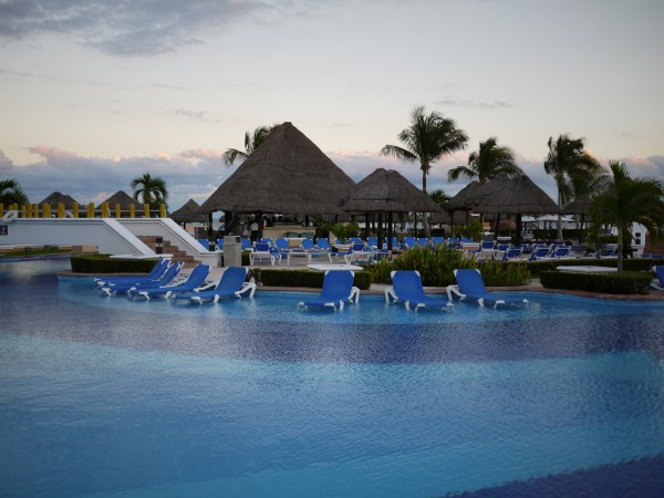 moon palace cancun todo incluido