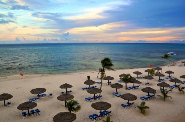 playa del carmen hoteles
