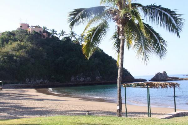 playas resort costa careyes jalisco  costalegre