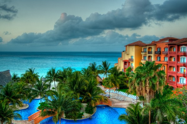 resorts cancun all inclusive