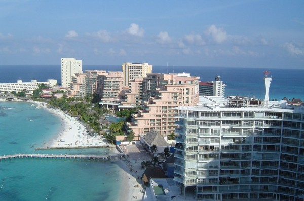 resorts cancun mexico todo incluido