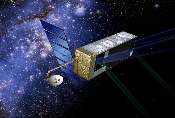 lanzamiento del satelite centenario