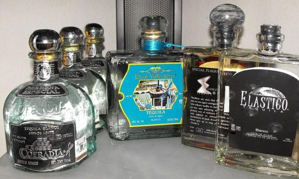 tequila ayuda a adelgazar